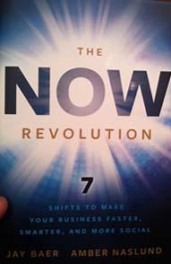 La Revolución Ahora