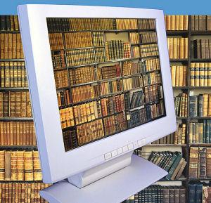 Literatura en la red