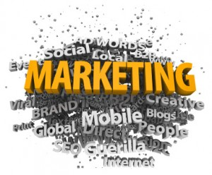 Marketing online gartis y de pago