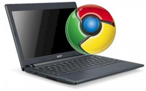 google chromebook para acer
